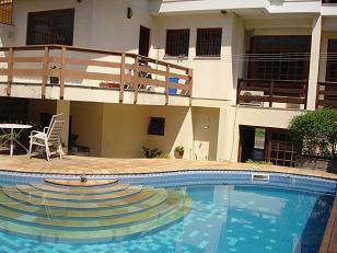 Casa Jardim Planalto Porto Alegre