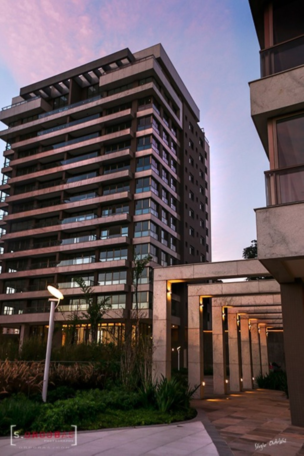 Apartamento em Jardim Europa, Porto Alegre (349736)