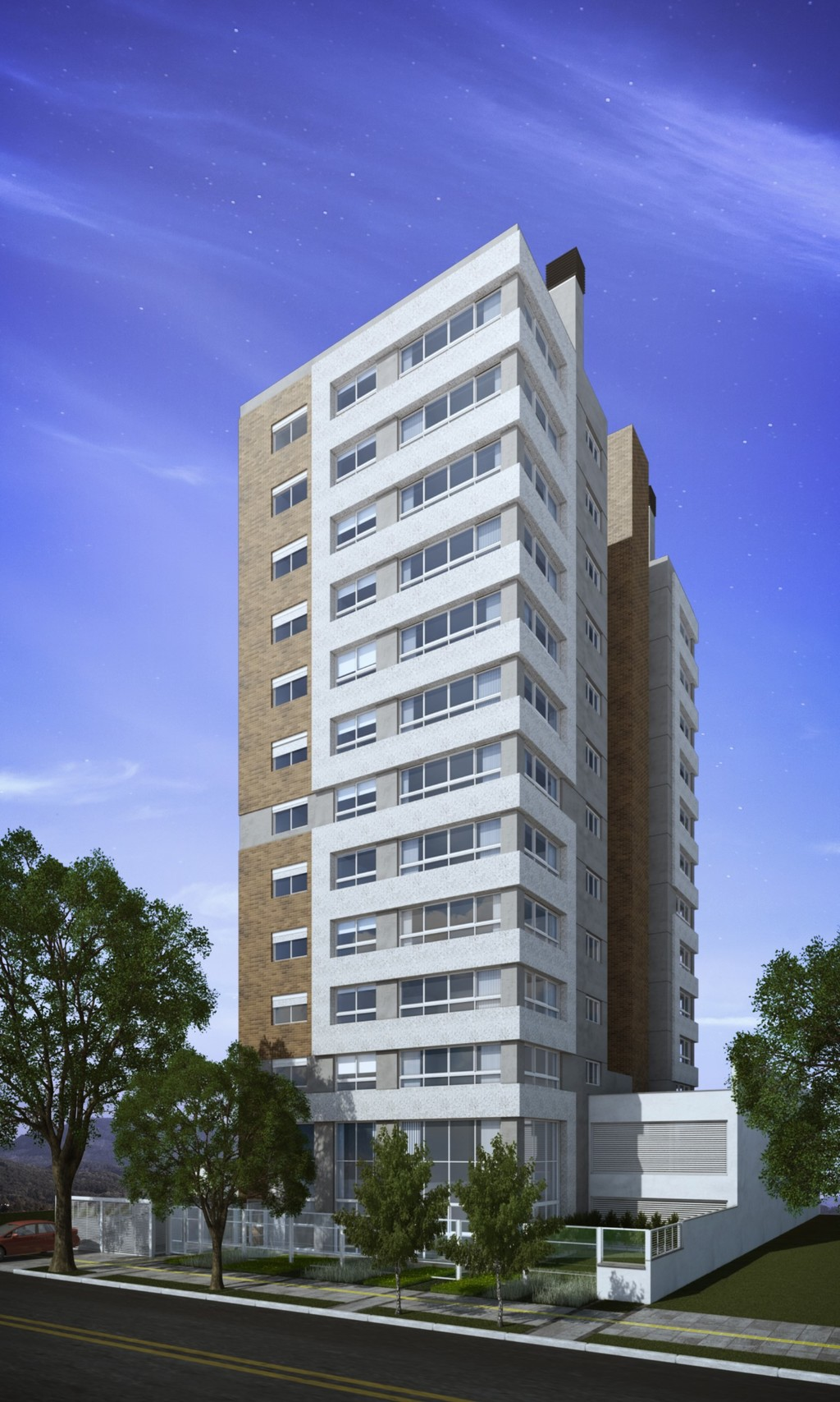 Apartamento em Petrópolis, Porto Alegre (393532)