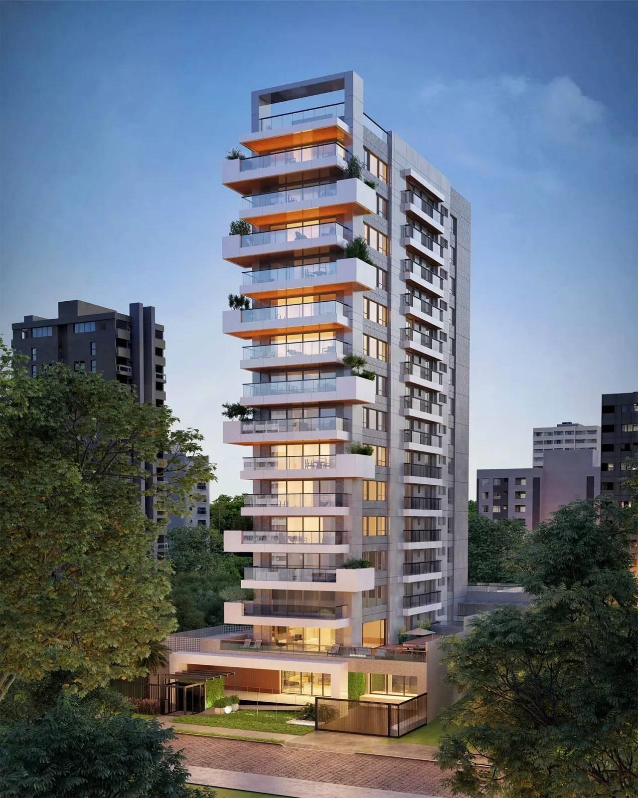 Apartamento em Moinhos de Vento, Porto Alegre (380940)