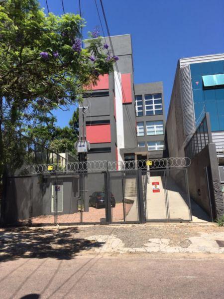 Predio Bom Jesus Porto Alegre