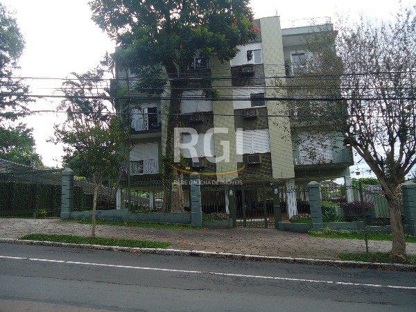 Cobertura em Três Figueiras, Porto Alegre (474156)